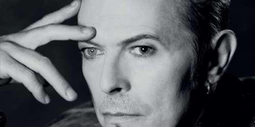 Des inédits de David Bowie réunis dans un nouvel album