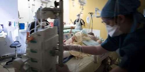 «Non, les hôpitaux franciliens n'ont pas trié les patients Covid selon leur seul âge pour l'accès à la réanimation»