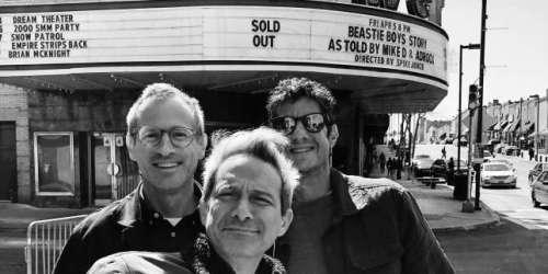 Beastie Boys, la mécanique du succès du «plus grand groupe de rap de tous les temps»