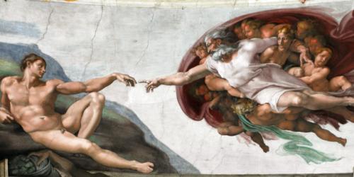 Comment dieu est devenu Dieu