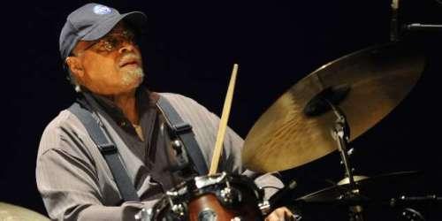Le célèbre batteur Jimmy Cobb est mort