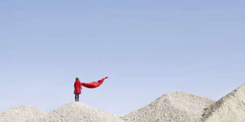 «Où vont les vents sauvages»: Nick Hunt sur l'aile du helm, du mistral, du foehn et de la bora