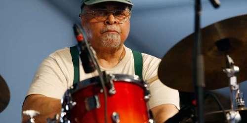 Mort de Jimmy Cobb, le batteur de l'album de jazz de Miles Davis « Kind of Blue »