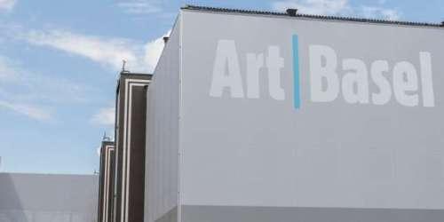 L'édition 2020 de la foire Art Basel annulée