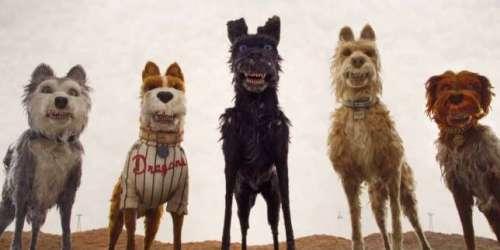 Une dystopie canine signée Wes Anderson, sur Ciné+ Famiz