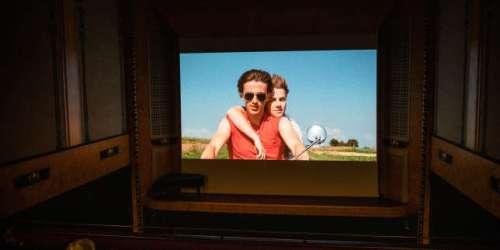 Le lent redémarrage des salles de cinéma en France