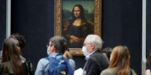 Le musée du Louvre rouvrira ses portes le 6juillet, avec une capacité d'accueil limitée