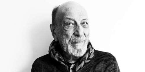 La mort du graphiste américain Milton Glaser