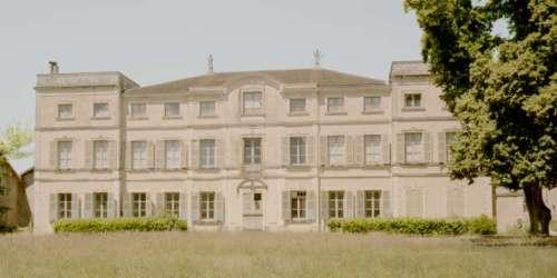 A Saint-Maurice-de-Rémens, le château oublié du Petit Prince