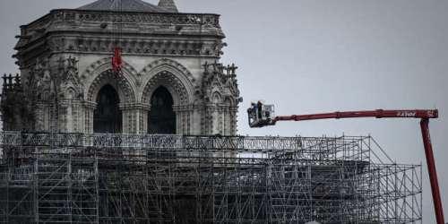 L'heure n'est plus au geste architectural : Notre-Dame sera reconstruite à l'identique