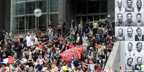 «On ne peut pas être satisfaits du Ségur de la santé»: plusieurs milliers de manifestants à Paris pour l'hôpital public