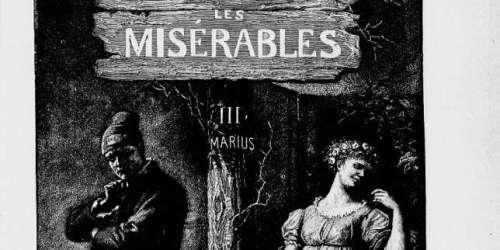 1862: «Les Misérables», événement littéraire planétaire