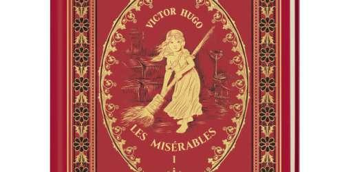 Une collection «Le Monde». «Les Misérables», tomeI, de Victor Hugo