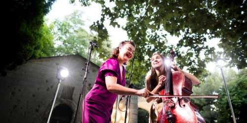 A Arles, un festival Les Suds version light