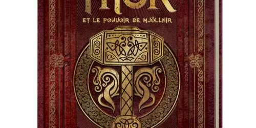 Une collection du «Monde» pour découvrir la richesse de la mythologie nordique