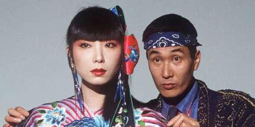 Le créateur de mode japonais Kansai Yamamoto est mort