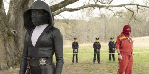 Emmy Awards: la série «Watchmen» de HBO en tête des nominations