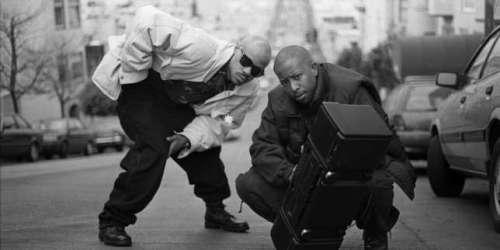 Gang Starr bouté hors de jazz à Juan-les-Pins