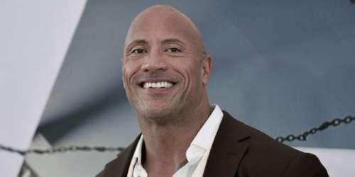 Dwayne Johnson reste l'acteur masculin le mieux payé au monde, selon «Forbes»