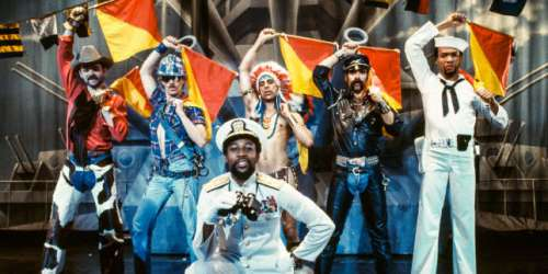Village People, un boys band aux origines françaises