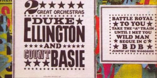 «First Time!», de Count Basie et DukeEllington: l'album qui m'a fait aimer… le big band classique