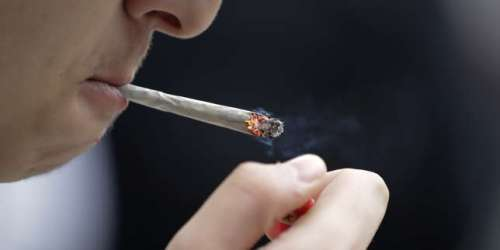 «C'est naïf de croire qu'en s'en prenant uniquement au consommateur de cannabis, on va s'en sortir»