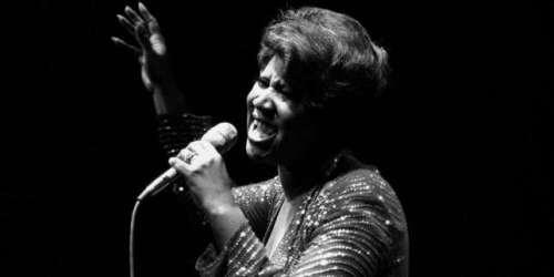 Aretha Franklin, Detroit et l'esprit de la soul