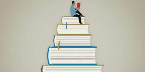 François Taillandier: «La rentrée littéraire, ça embête tout le monde, mais on s'y soumet»