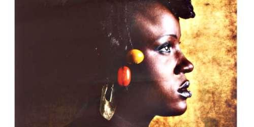 Quelques œuvres de la vente aux enchères caritative d'art contemporain africain