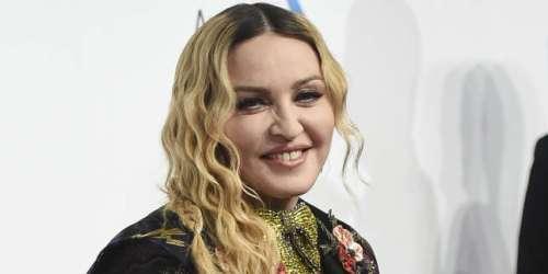 Bientôt un biopic sur Madonna, réalisé par elle-même