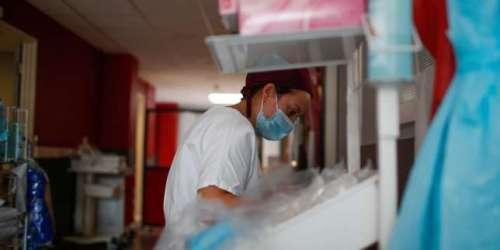 Le point sur l'épidémie en France: 20% des lits en réanimation occupés en Ile-de-France