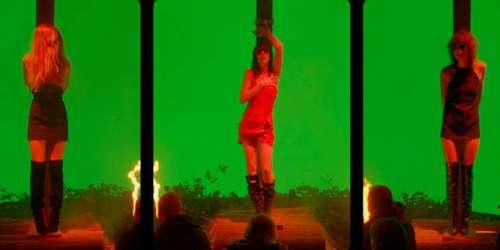 Avec «Lux Æterna», Gaspar Noé filme l'enfer d'un tournage