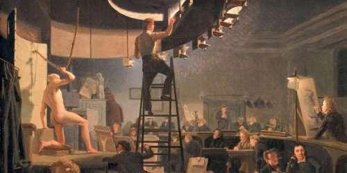 L'art danois, ses bonnes manières et ses non-dits, s'expose au Petit Palais