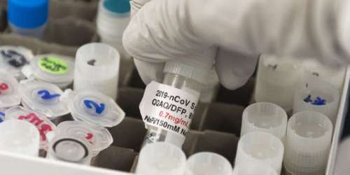 Essais vaccinaux du Covid-19: «L'intérêt supérieur de la société peut-il justifier d'exposer la personneà des risques?»
