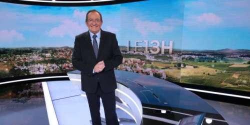 A Jean-Pierre Pernaut, TF1 reconnaissante