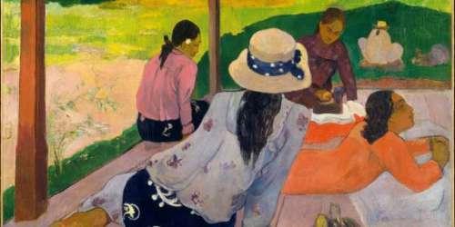 Le « Musée idéal », un dialogue amoureux avec les maîtres de la peinture