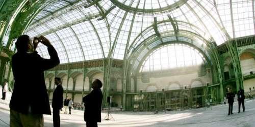 Emmanuel Perrotin organise une chasse au trésor gratuite au Grand-Palais