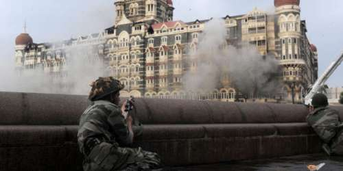 Cyrille Bret: «Nous sommes entrés dans le terrorisme du coin de la rue»