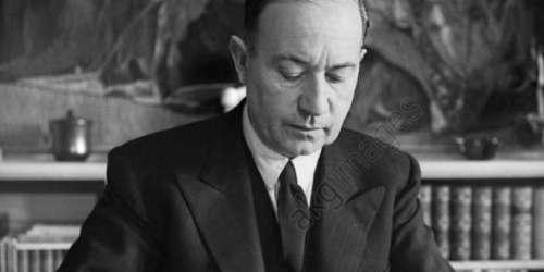 «Journal de guerre. Tome I. Londres, Paris, Vichy (1939-1943)»: Paul Morand, pétainiste pressé