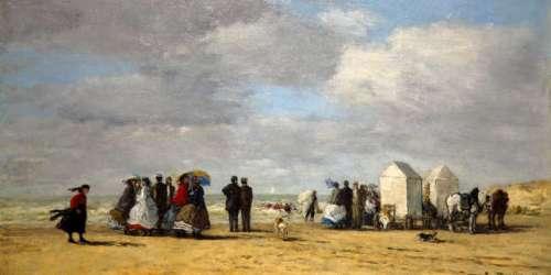 «Mes souvenirs sur Hugo et Flaubert», de Gertrude Tennant: L'Anglais, Gustave et Victor