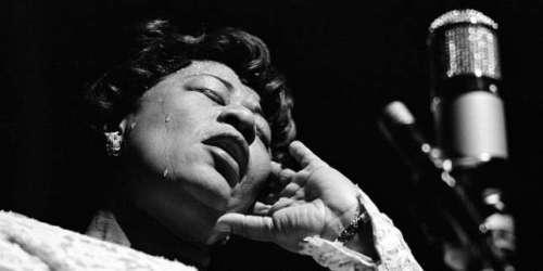 Arte donne à voir et à entendre Ella Fitzgerald, gloire fulgurante du jazz à l'incroyable longévité