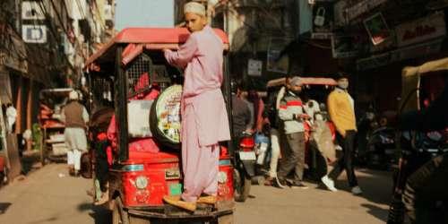 Dans la capitale de l'Inde, la renaissance entravée d'Old Delhi