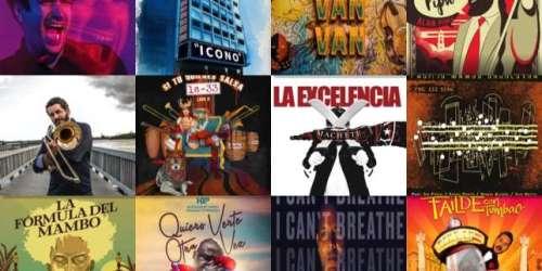 Musique latine: nos coups de cœur de l'année 2020