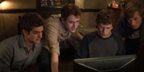 «The Social Network» sur TCM Cinéma: la success-story de Facebook filmée comme un jeu de massacre