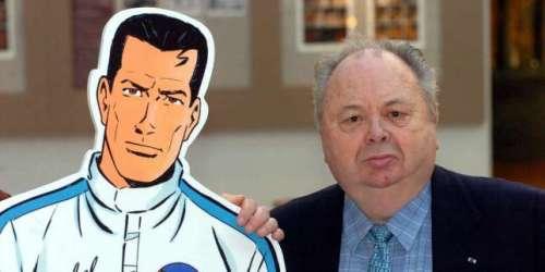 Le dessinateur Jean Graton, créateur de «Michel Vaillant», est mort