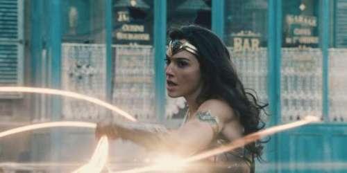 Wonder Woman, super-héroïne d'un film d'action au féminisme de bon aloi