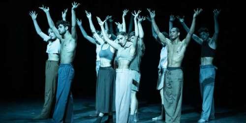 «Créer aujourd'hui», sur France 5: à l'Opéra de Paris, une création chorégraphique bien vivante