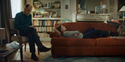 «En thérapie», une exception au temps des séries télé qui se rétrécient sans fin