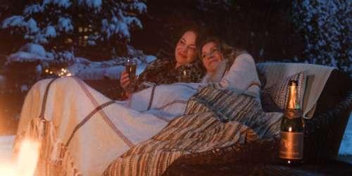 «Firefly Lane»: entre Kate l'intello et Tully la délurée, une amitié indéfectible