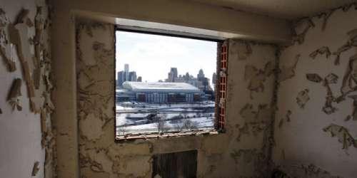 Le nouveau Slimani, des polytechniciens et les habitants de Detroit: nos livres de la semaine